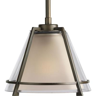 Progress Lighting P5177-108 One Light Pendant