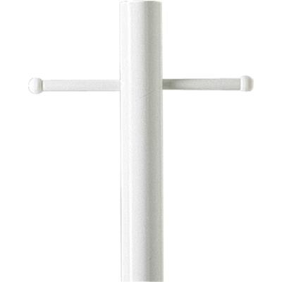 Progress Lighting P5391-30 Accessory - 7' Outdoor Post
