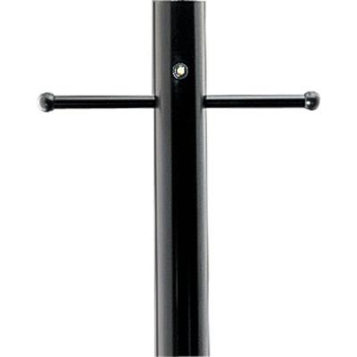Progress Lighting P5391-31PC Accessory - 7' Outdoor Post with Photocell