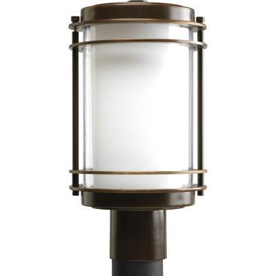 Progress Lighting P5472-108 Penfield - One light post lantern