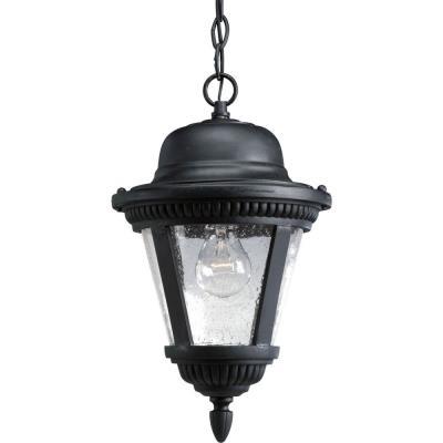 Progress Lighting P5530-31 Westport - One Light Outdoor Hanging Lantern