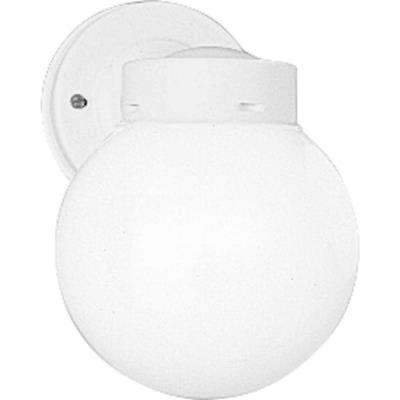 Progress Lighting P5604-30 Utility - One Light Outdoor Wall Mount