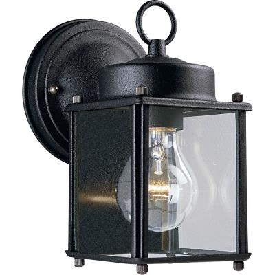 Progress Lighting P5607-31 One Light Outdoor Small Wall Mount
