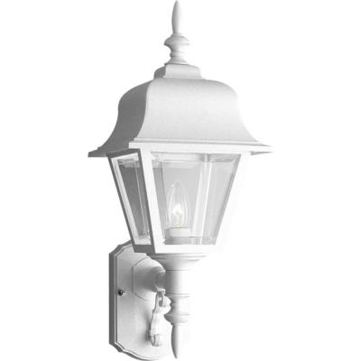 Progress Lighting P5656-30 One Light Outdoor Wall Mount