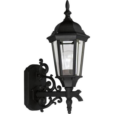Progress Lighting P5681-31 Welbourne - One Light Outdoor Wall Mount