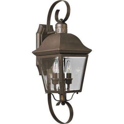 Progress Lighting P5688-20 Andover - Two Light Outdoor Wall Mount