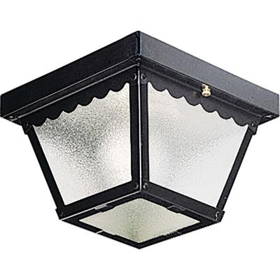 Progress Lighting P5727-31 One light flush mount