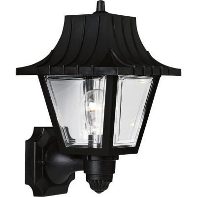 Progress Lighting P5814-31 Mansard - One Light Outdoor Wall Mount