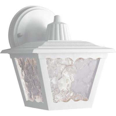 Progress Lighting P5818-30 One Light Outdoor Wall Mount