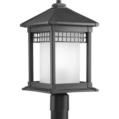 Progress Lighting P6400-31 Merit - One Light Post Lantern