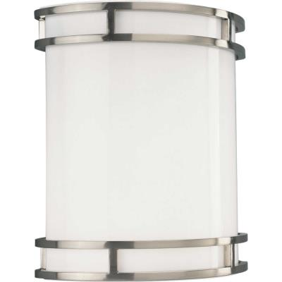Progress Lighting P7085-09EBWB One Light Wall Sconce