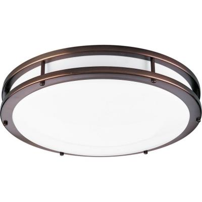 Progress Lighting P7250-174EBWB Modular - Two Light Flush Mount