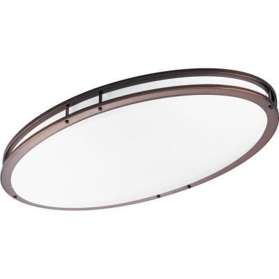 Progress Lighting P7251-174EBWB Modular - Two Light Flush Mount