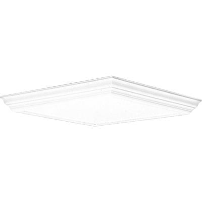 Progress Lighting P7273-30 Modular - Frame Trim