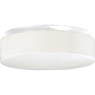 Progress Lighting P7376-30 Round Cloud - Two Light Flush Mount