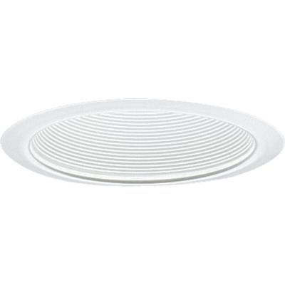"Progress Lighting P8066-28 Accessory - 6"" Step Baffle Trim"