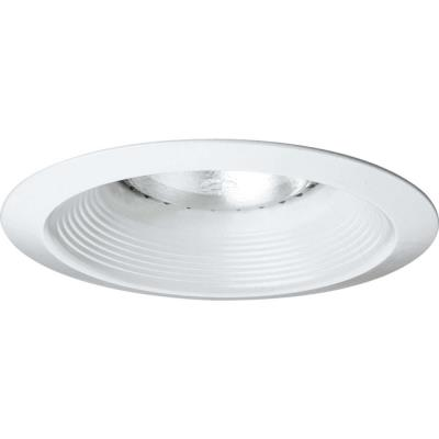 "Progress Lighting P8075-28 Accessory - 6"" Long neck baffle"
