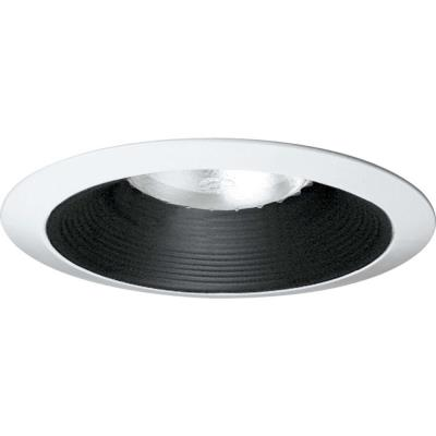 "Progress Lighting P8075-31 Accessory - 6"" Long neck baffle"