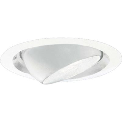 "Progress Lighting P8076-28 Accessory -  6"" Eyeball Trim"