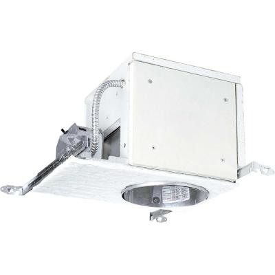 "Progress Lighting P821-FBLED 6"" Fire Rated LED Pro-Optic Housing"