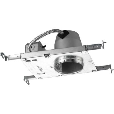 "Progress Lighting P830-18ICAT 6"" Compact Fluorscent Housing"