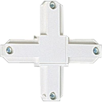 Progress Lighting P8723-28 Accessory - Cross Connector