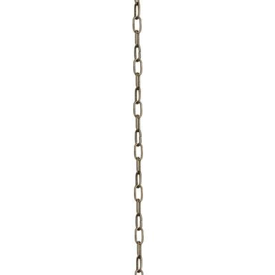 "Progress Lighting P8759-86 Accessory - 10"" Chain"
