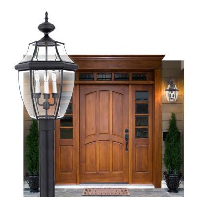 Quoizel Lighting NY8316 Newbury - One Light Medium Wall Lantern