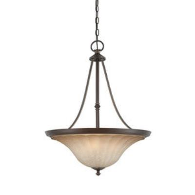 Quoizel Lighting ALZ2823PN Aliza - Four Light Pendant