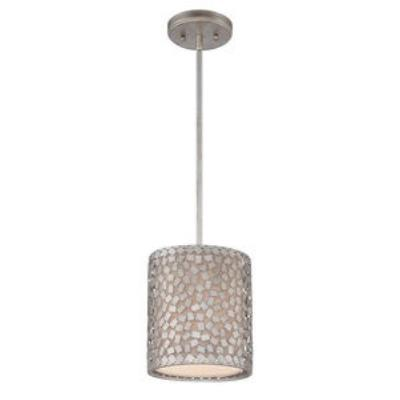 Quoizel Lighting CKCF1508OS Confetti - One Light Mini-Pendant