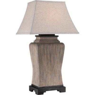 Quoizel Lighting CKNN1741T Kennon - One Light Table Lamp