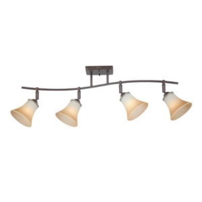 Quoizel Lighting DH1404PN Duchess - Four Light Track