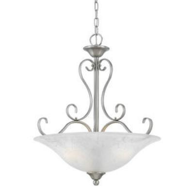 Quoizel Lighting DH2820AN Duchess - Four Light Pendant