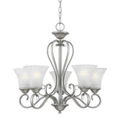 Quoizel Lighting DH5005AN Duchess - Five Light Chandelier