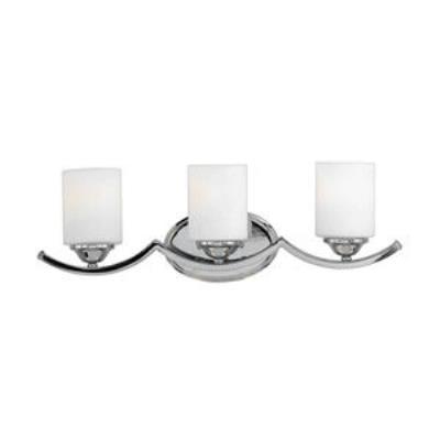 Quoizel Lighting EI8603C Ellis - Three Light Bath Bar