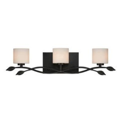 Quoizel Lighting ERN8603IB Erin - Three Light Bath Vanity