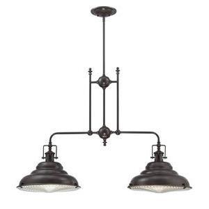 Eastvale - Two Light Pendant