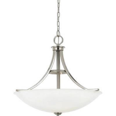 Quoizel Lighting IE2825BN Ibsen - Four Light Pendant