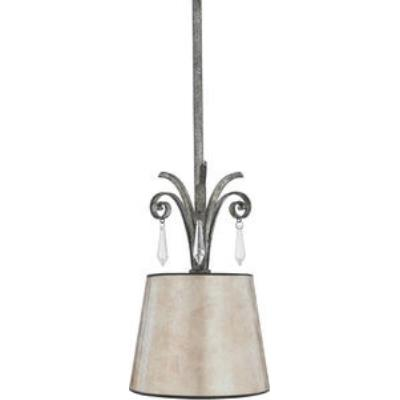 Quoizel Lighting KD1507MM Kendra - One Light Mini Pendant