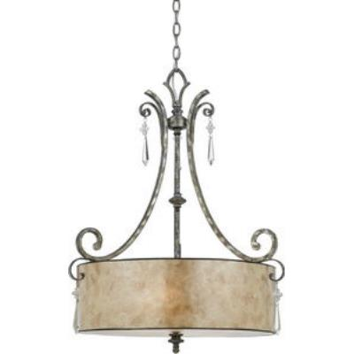 Quoizel Lighting KD2824MM Kendra - Four Light Pendant