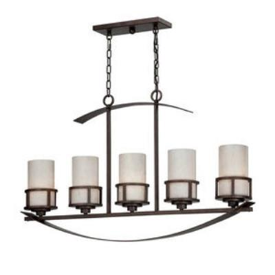 Quoizel Lighting KY540IN Kyle - Five Light Chandelier