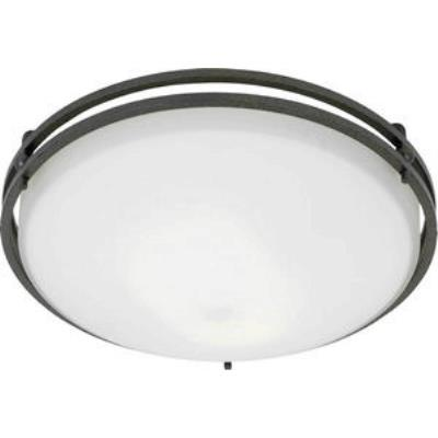 Quoizel Lighting OZ1613IN Ozark - Two Light Flush Mount