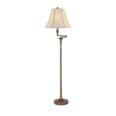 Quoizel Lighting Q1074FPN Archer - One Light Floor Lamp