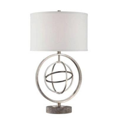 Quoizel Lighting Q1460TAN Gen - One Light Table Lamp