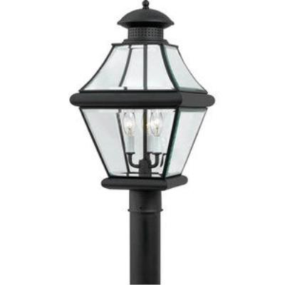 Quoizel Lighting RJ9011 Rutledge - Large Post Lantern