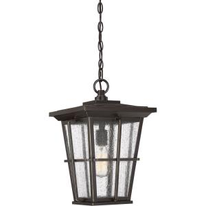 Rockport - One Light Outdoor Hanging Lantern