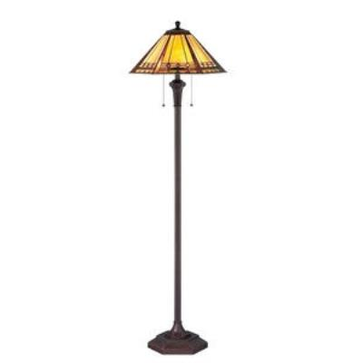 Quoizel Lighting TF1135F Arden - Two Light Floor Lamp