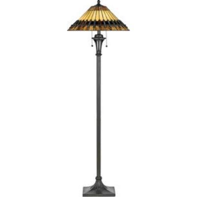 Quoizel Lighting TF489F Chastain - Two Light Floor Lamp