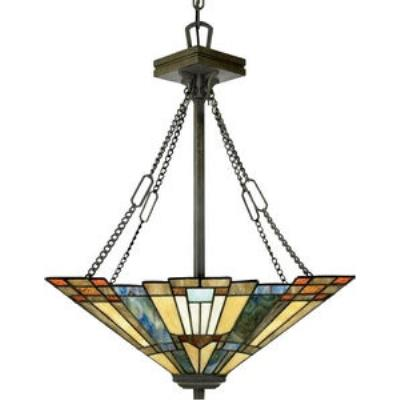 Quoizel Lighting TFIK2817VA Inglenook - Three Light Pendant