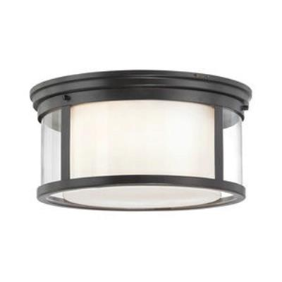 Quoizel Lighting WLS1615PN Wilson - Three Light Flush Mount